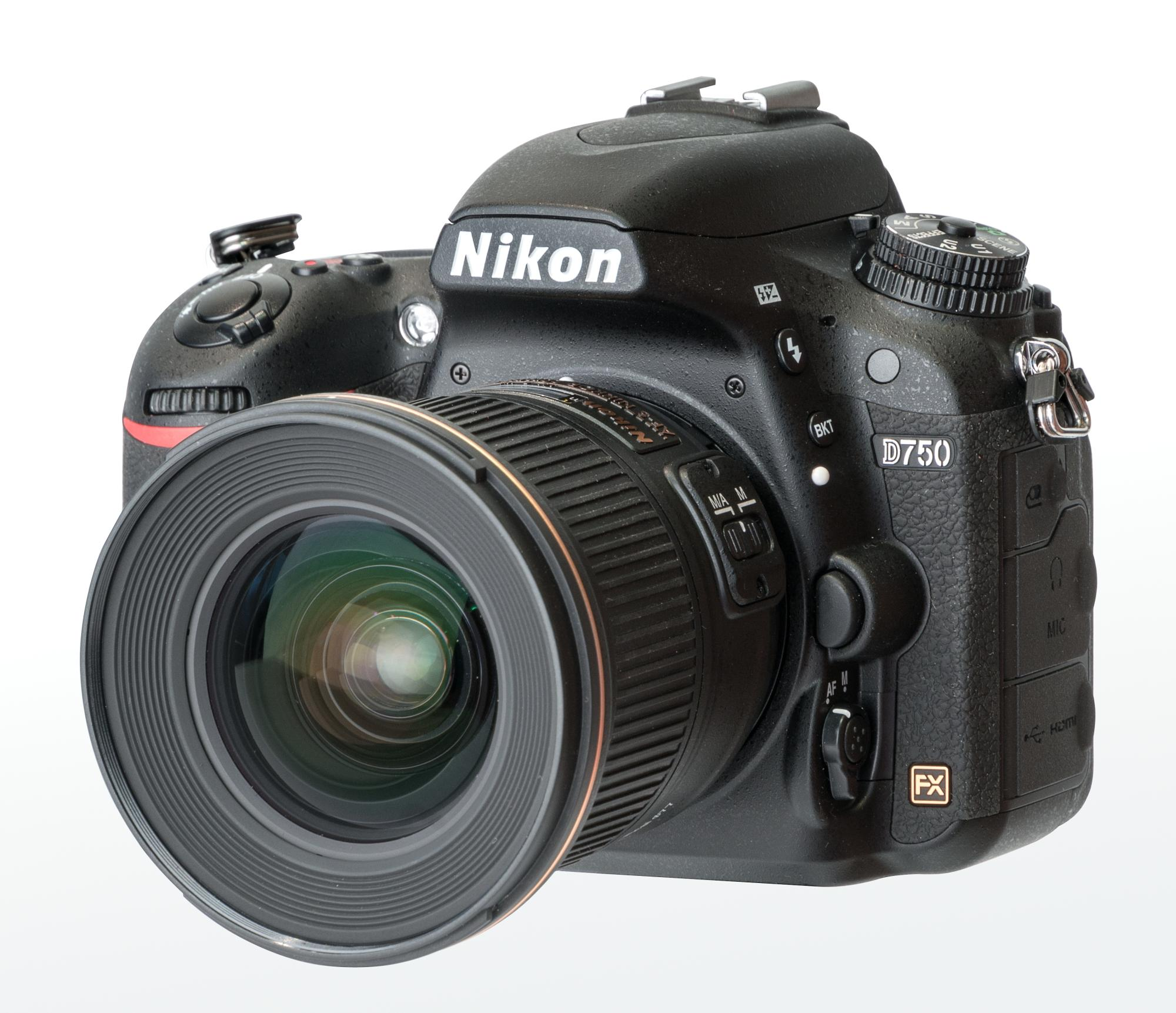Recensioni fotocamere reflex digitali 1