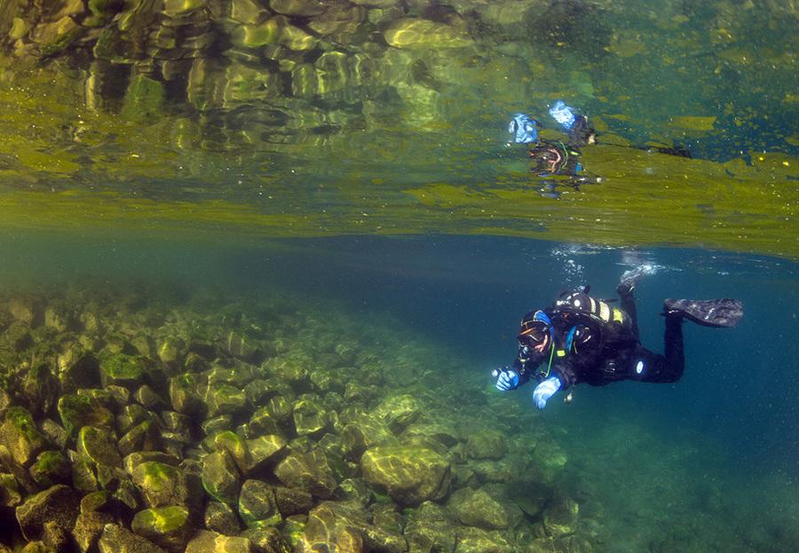 глубины байкала фото способен влюбить