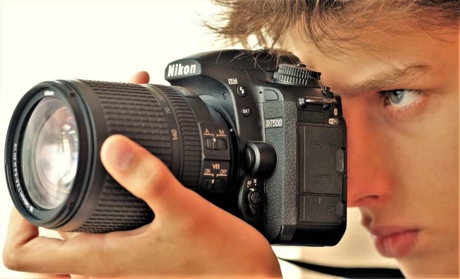 услугам тестирование зеркального фотоаппарата при покупке спокойна любых съемках