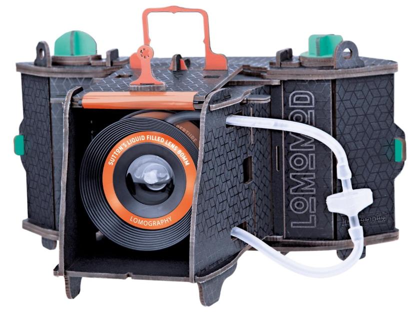 Фотоаппарат в багаж