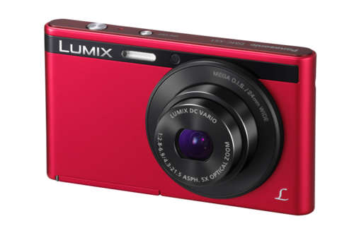 Компактный фотоаппарат LUMIX DMC-XS1 получил множество функций, позволяющих снимать художественные фотографии