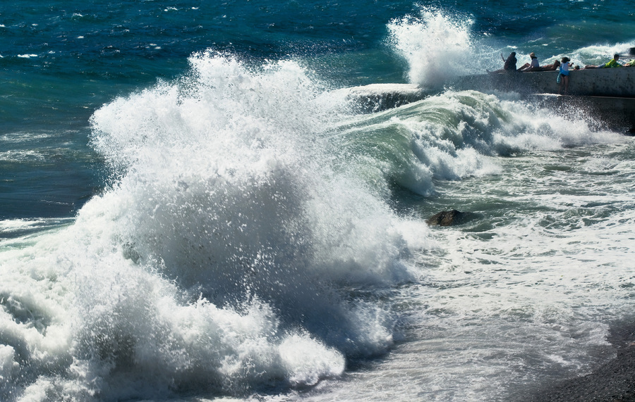 тому фото море зовет волна уже