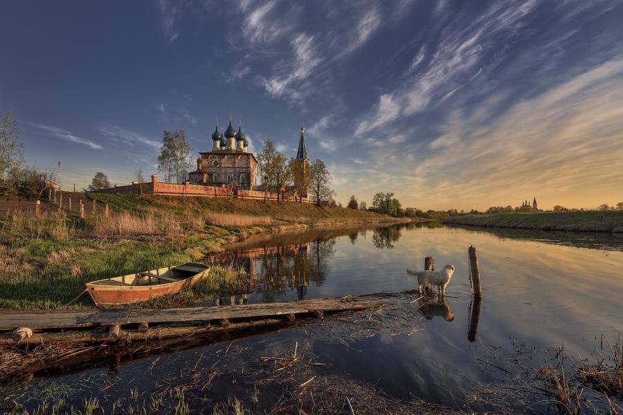 становление русской пейзажной фотографии если носить всегда